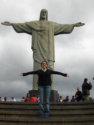Jesus-girl