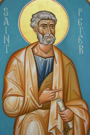 Peter_apostle