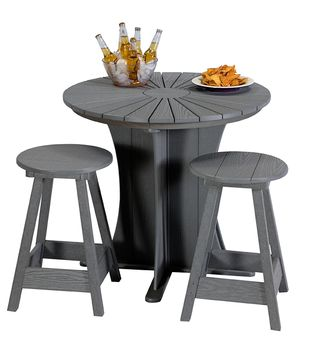 Hybrid Full Round Table