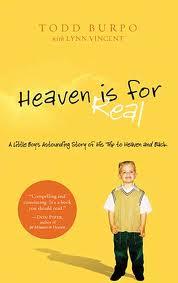 Heavenrealbook