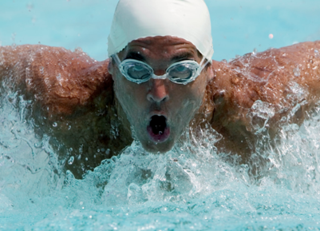 CompetitiveSwimmer