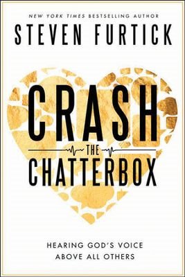 Chatterbox-book